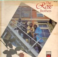 The Rose Brothers - The Rose Brothers