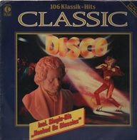 The Royal Philharmonic Orchestra - Classic Disco