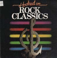 The Royal Philharmonic Orchestra - Hooked On Rock Classics