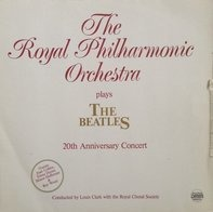 The Royal Philharmonic Orchestra - Plays The Beatles-20th Anniversary Concert