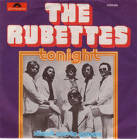 The Rubettes - Tonight / Silent Movie Queen