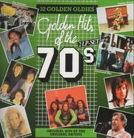 The Rubettes, Tammy Wynette, Van McCoy... - 32 Golden Hits Of The 70s