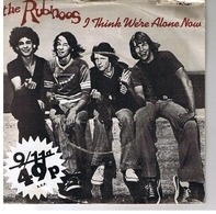 The Rubinoos - I Think We're Alone Now