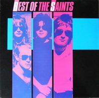 The Saints - Best Of The Saints