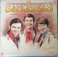 The Sandpipers - Greatest Hits