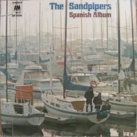 The Sandpipers - Spanish Album