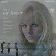 The Sandpipers - The Sandpipers