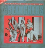 The Searchers - Needles And Pins - Remake '89