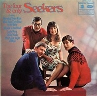 The Seekers - The Four And Only Seekers