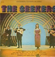 The Seekers - The Seekers