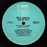 The Seers - Psych Out