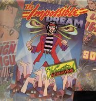 The Sensational Alex Harvey Band - The Impossible Dream