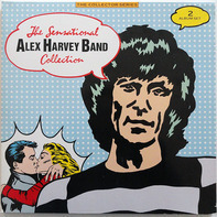 The Sensational Alex Harvey Band - Collection