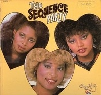 The Sequence - The Sequence Party