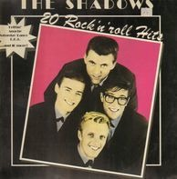 The Shadows - 20 Rock 'N' Roll Hits