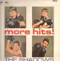 The Shadows - More Hits! The Shadows