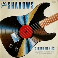 The Shadows - String of Hits