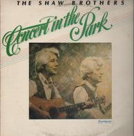 The Shaw Brothers - Concert in the Park
