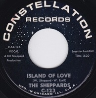 The Sheppards - Island Of Love