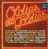The Shirelles, The Beach Boys a.o. - Oldies But Goldies