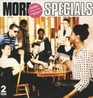 The Specials - More Specials