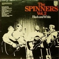 The Spinners - Vol. 2 Black And White