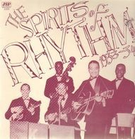 The Spirits Of Rhythm - 1933-34