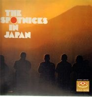 The Spotnicks - In Japan