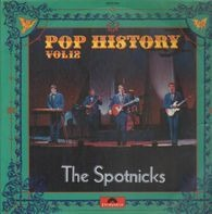 The Spotnicks - Pop History Vol. 12