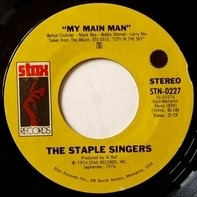 The Staple Singers - My Main Man