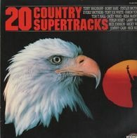 The Statler Brothers, Rick Johnson - 20 Country Supertracks