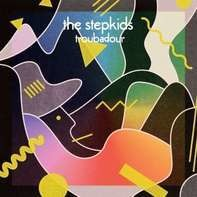 The Stepkids - Troubadour
