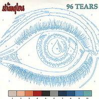 The Stranglers - 96 Tears