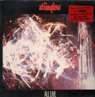 The Stranglers - All Live
