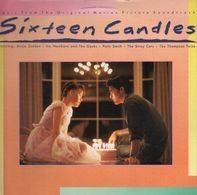 The Stray Cats, Patti Smith a.o. - Sixteen Candles: Music From The OST