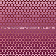 The Strike Boys - Selected Funks