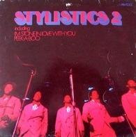 The Stylistics - Stylistics 2
