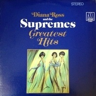 The Supremes - Greatest Hits