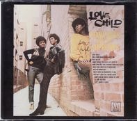The Supremes - Love Child / A' Go Go