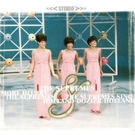 The Supremes - More Hits By The Supremes & The Supremes Sing Holland-Dozier-Holland
