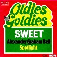 The Sweet - Alexander Graham Bell