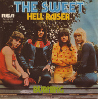 The Sweet - Hell Raiser