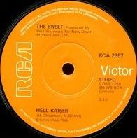 The Sweet - Hell Raiser