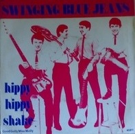 The Swinging Blue Jeans - Hippy Hippy Shake / Good Golly Miss Molly