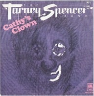 The Tarney/Spencer Band - Cathy's Clown