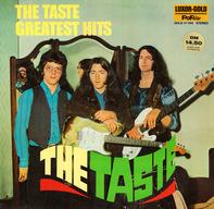 The Taste - Greatest Hits