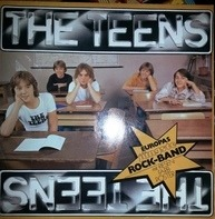 The Teens - The Teens