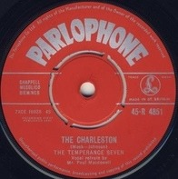The Temperance Seven - The Charleston