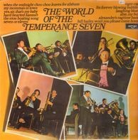 The Temperance Seven - The World of the Temperance Seven