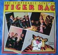 The Temperance Seven , +1 - Tiger Rag